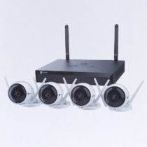 Bộ kit 4 camera EZVIZ chính hãng